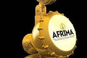 AFRIMA RECEIVES A RECORD NUMBER OF 8,860 ENTRIES FOR 2021 EDTION