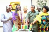 5TH GHANA NIGERIA ACHIEVERS AWARD: An Exciting Gathering Of Pacesetters