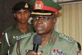 Dehumanizing NYSC Member highly Unacceptable — Nigerian Army Fumes