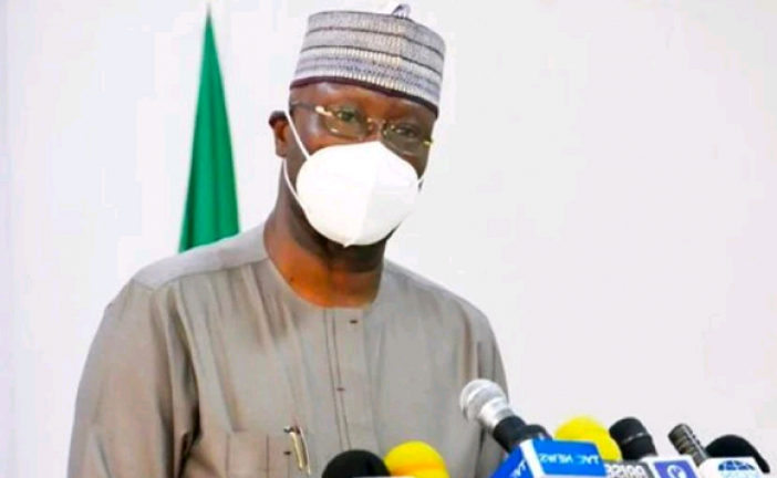 FG Grants Police Powers to Prosecute Travellers with Fake PCR Results