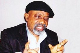 Strike: We're Not Owing Doctors, FG Insists, Gives Fresh Details