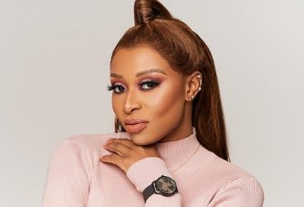 Highly anticipated DJ Zinhle - The Unexpected premieres this saturday only on BET Africa