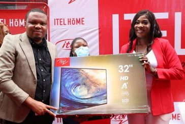 itel opens itel home store in Lagos, a walk-in store for all itel products