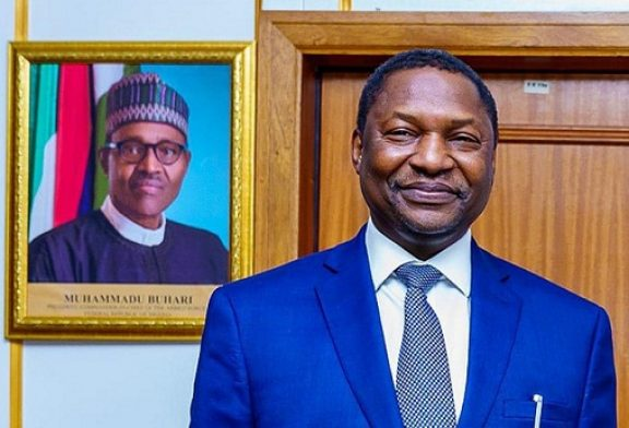 FG Heads to Supreme Court, Reps consider Bill to back States