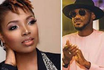 'I'll Scatter Everything' - Annie Idibia Threatens as 2Face Idibia Flees to the United States