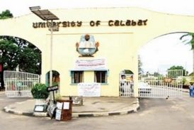 UNICAL Approves 60% School Fees Payment For New And Returning Students