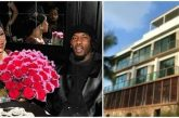 Offset gifts Cardi B a Caribbean Mansion for her 29th Birthday
