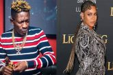 Shatta Wale Receives Birthday Shout out from Beyoncé