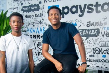 Paystack: Nigerian Businesses can now accept International payment via Apple Pay