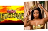 Toke Makinwa returns to reality TV as Gulder Ultimate Search anchor